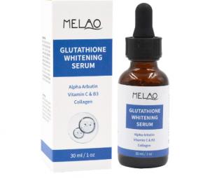 MELAO Gluthioin Whitening Serum (30 ml)