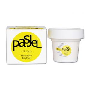 pasjel-precious-skin-body-cream-get-rid-of-stretch-mark-whitening-skin-50g