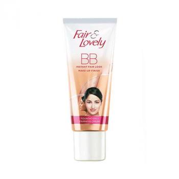 Fair And Lovely Face Cream Blemish Balm 40g