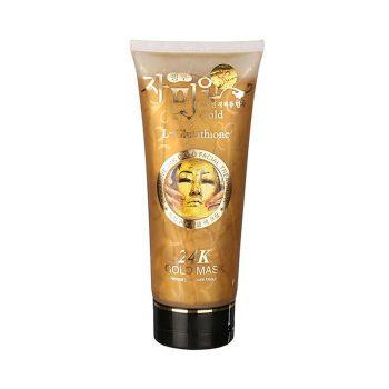 24k Gold Mask L - Glutathione Treatment Mask