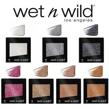 Color Icon Glitter Single Eye Shadow