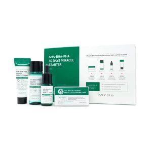 AHA-BHA-PHA 30 Days Miracle Starter Kit