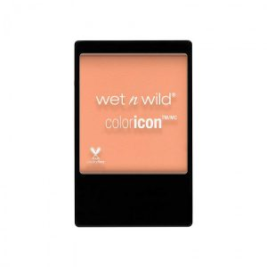 Wet N Wild Color Icon Blush – Keep It Peachy