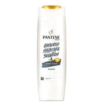 PANTENE Lively Clean 400ML