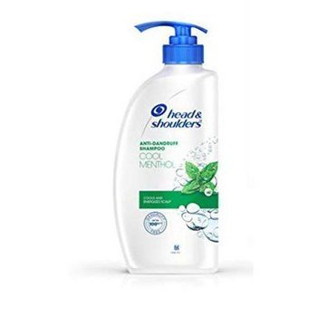 Head & Shoulders Cool Menthol 650ML