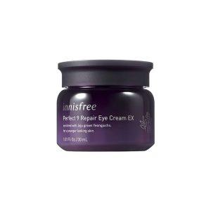 Innisfree Perfect 9 Repair Eye Cream EX 30 ml