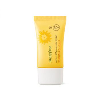 Perfect UV Protection Cream Long Lasting For Oily Skin SPF50+/PA+++ 50 ml