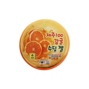 Pax Moly Jeju Tangerine Soothing Gel 300g