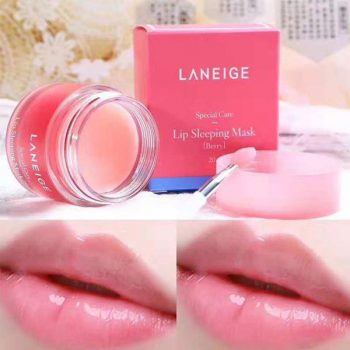 LANEIGE – Lip Sleeping Mask Berry 20g
