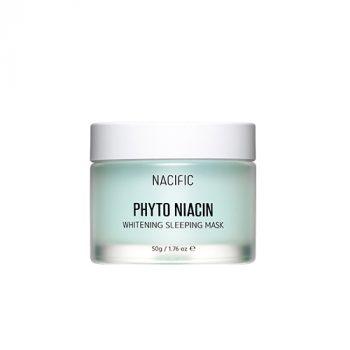 NACIFIC Phyto Niacin Sleeping Mask 50 ml
