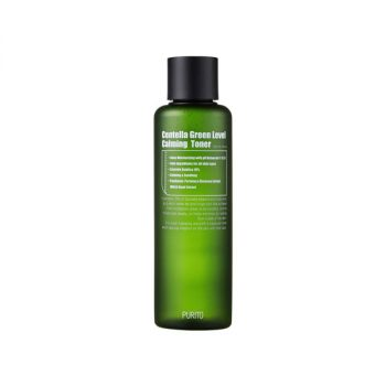 PURITO-Centella Green Level Calming Toner 200 ml