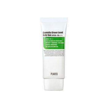PURITO Centella Green Level Safe Sun SPF50+ PA+++ 60 ml