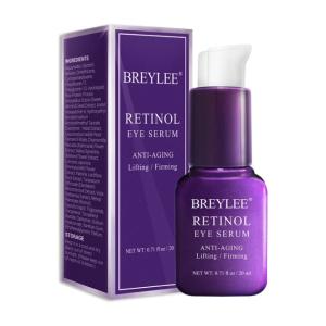 Breylee Retinol Eye Serum 20 ml