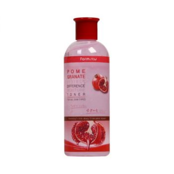 Pomegranate Visible Difference Moisture Toner 350 ml
