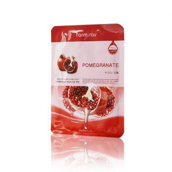 Farm Stay Pomegranate Sheet Mask
