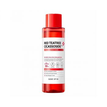 Red TeaTree Cicassoside Final Solution Toner 150 ml