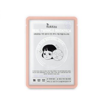 Rokkiss Real Twinkle Maskpack 23g