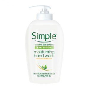 Simple Kind to Skin Moisturising Handwash (250 ml)