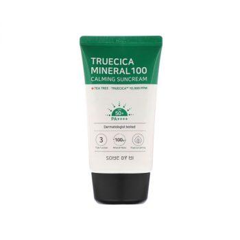 Truecica Mineral 100 Calming Suncream 50 ml