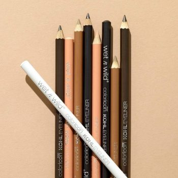 wet n wild Kajal Color Icon Kohl Liner Pencil
