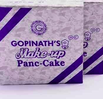 Gopinath Pan Cake 40 gm