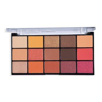 Technic Pressed Pigment Eye Shadow Palette - Venus Rising - 30g