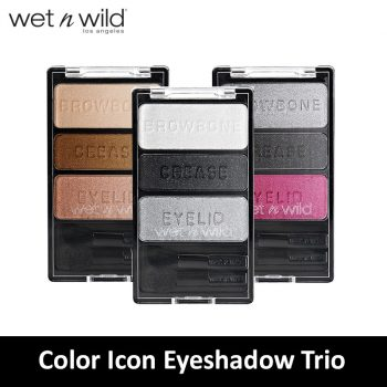 wet n wild Color Icon Collection Eyeshadow
