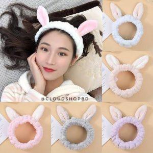 Cute Rabbit Ear Headband