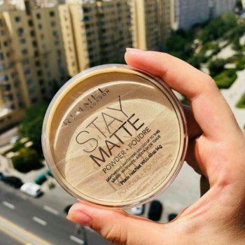 Rimmel Stay Matte Pressed Powder 14gm