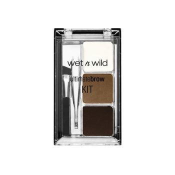 Wet n Wild Ultimate Brow Kit (2.5gm)