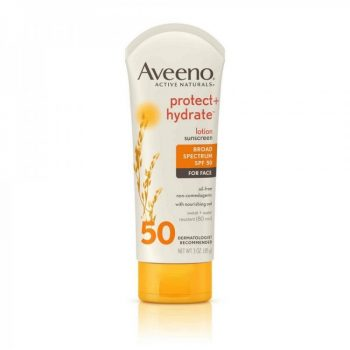 Aveeno Protect+Hydrate Lotion SPF50 (85gm)