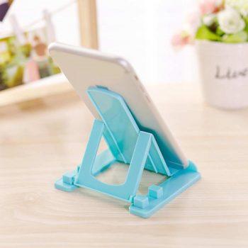 Universal Folding Cell Phone Support Plastic Holder