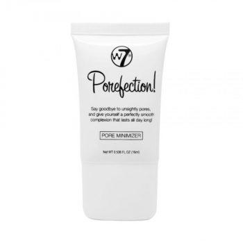 W7 Porefection Pore Minimizer Face primer (16ml)