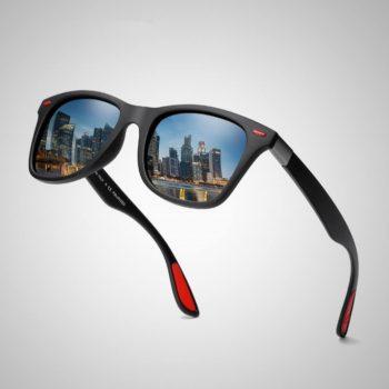 Mens Polarized Driving Sunglasses