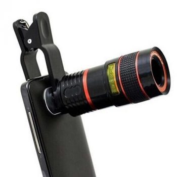 8x Zoom Lens For Mobile