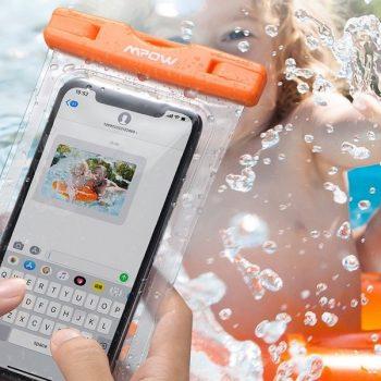 NEW 2020 Waterproof Mobile Bag