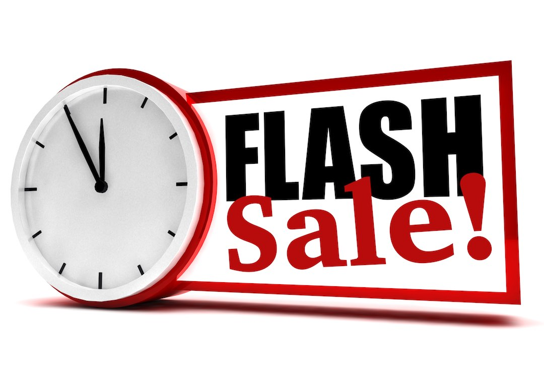 Flashe Sale Cloudshopbd.com