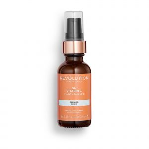 Revolution Skincare 3% Vitamin C Glow Serum