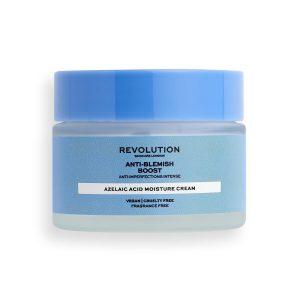 Revolution Skincare - Anti-blemish cream with azelaic acid - Anti-Blemish Boost