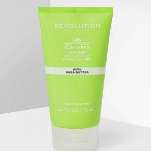 Revolution Skincare Soft Foam Cleanser 150ml