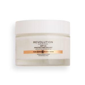 Revolution Skincare SPF30 Oil Control Moisturizer 50ml