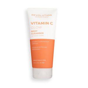 Revolution Skincare Vitamin C Glow Body Cleanser