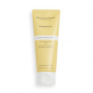 Revolution Skincare Pineapple Enzyme Glow Gommage Peel