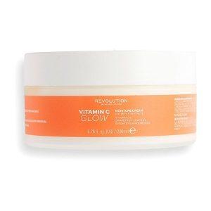 Revolution Skincare Vitamin C Glow Moisturizer